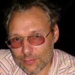 Писатель Михаил Лекс