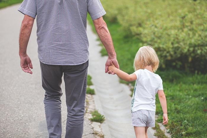 Родители и дети. Качество жизни и смысл жизни
