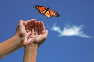 Всё в твоих руках, в том числе и твоя жизнь и срок жизни