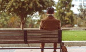 Депрессия - это не что иное, как защитный механизм, оберегающий мир от человека, имеющего негативный взгляд на жизнь.